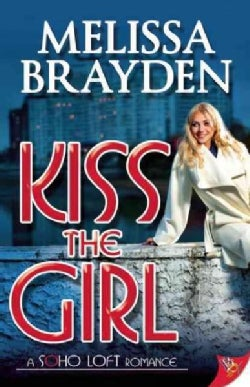 Kiss the Girl (Paperback)