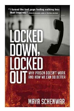 Locked Down, Locked Out: Why Prison Doesn't Work and How We Can Do Better (Paperback)