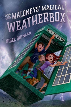 The Maloneys' Magical Weatherbox (Hardcover)