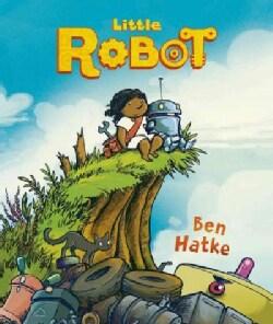 Little Robot (Hardcover)