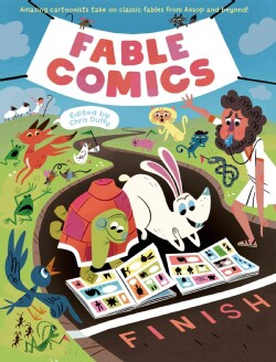 Fable Comics (Hardcover)