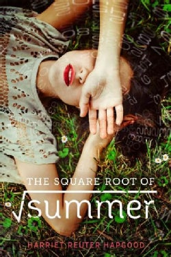 The Square Root of Summer (Hardcover)