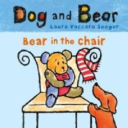 Bear in the Chair (Board book)