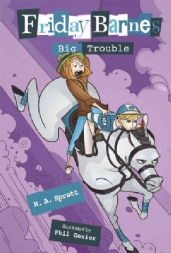 Big Trouble (Hardcover)