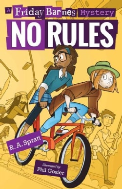 No Rules (Hardcover)