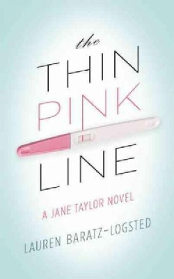 The Thin Pink Line (Paperback)