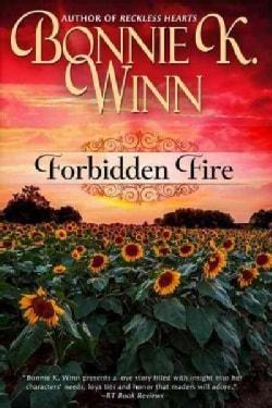 Forbidden Fire (Paperback)