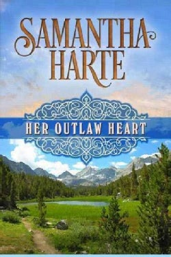 Her Outlaw Heart (Paperback)