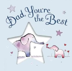 Dad, You're the Best (Hardcover)