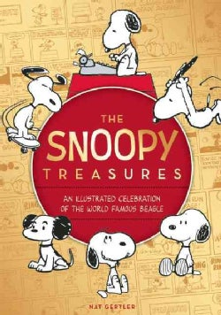 The Snoopy Treasures: An Celebration of the World Famous Beagle (Hardcover)