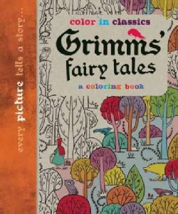 Grimm's Fairy Tales (Paperback)