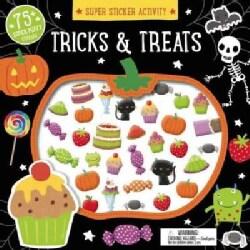 Tricks & Treats (Paperback)