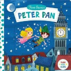 Peter Pan (Board book)