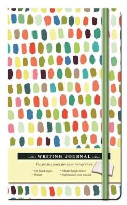 Multi Dot Journal (Notebook / blank book)