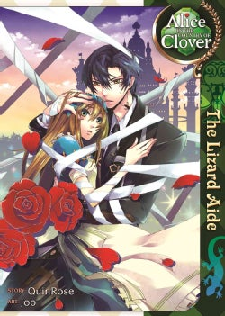 Alice in the Country of Clover: The Lizard Aide (Paperback)