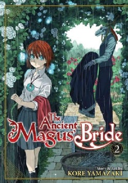 The Ancient Magus' Bride 2 (Paperback)