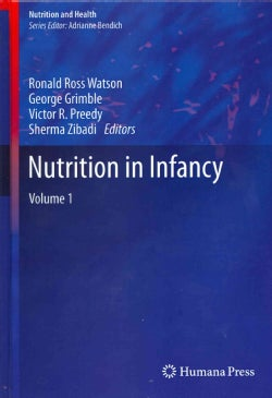 Nutrition in Infancy (Hardcover)