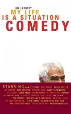 My Life Is a Situation Comedy (Paperback)