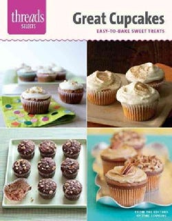 Great Cupcakes: Easy-to-Bake Sweet Treats (Paperback)