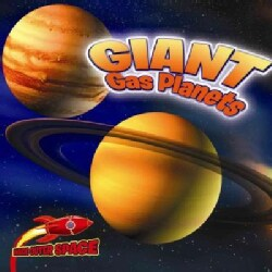 Giant Gas Planets (Hardcover)