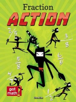 Fraction Action (Paperback)
