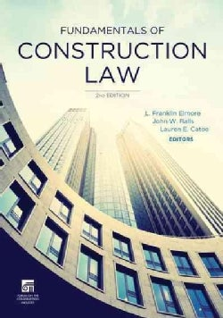 Fundamentals of Construction Law (Paperback)