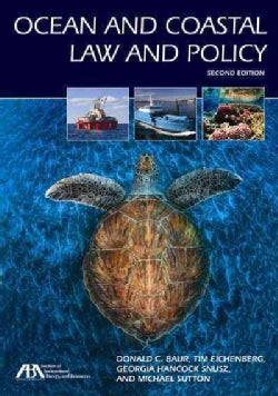 Ocean and Coastal Law and Policy (Paperback)