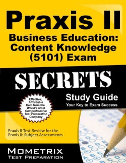 Praxis II Business Education: Your Key to Exam Success