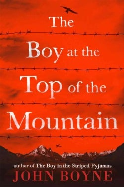 The Boy at the Top of the Mountain (Hardcover)