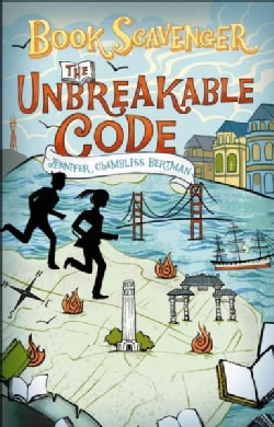 The Unbreakable Code (Hardcover)