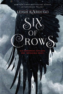 Six of Crows (Hardcover)