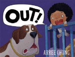 Out! (Hardcover)