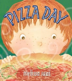 Pizza Day (Hardcover)