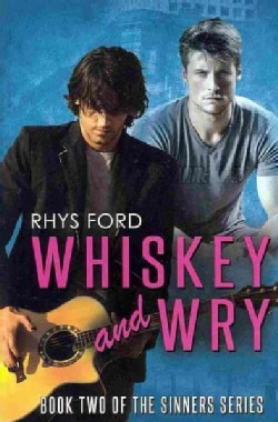 Whiskey and Wry (Paperback)