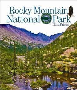 Rocky Mountains National Park (Paperback)