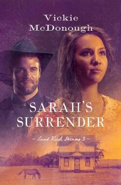 Sarah's Surrender (Paperback)