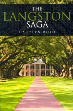 The Langston Saga (Paperback)