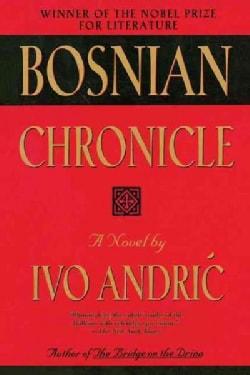 Bosnian Chronicle (Paperback)