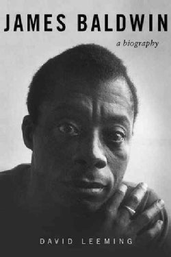 James Baldwin (Paperback)
