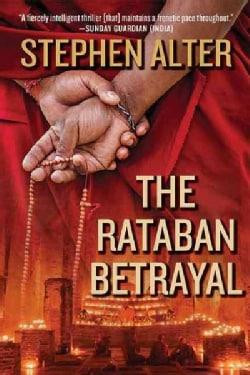The Rataban Betrayal (Hardcover)