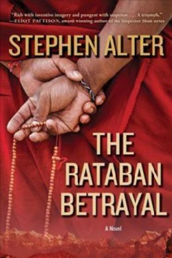 The Rataban Betrayal (Paperback)
