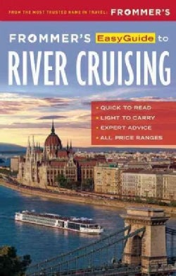 Frommer's Easyguide to River Cruising (Paperback)