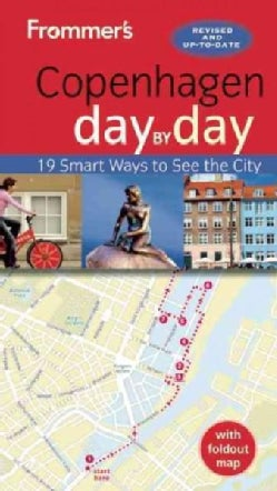 Frommer's Day by Day Copenhagen