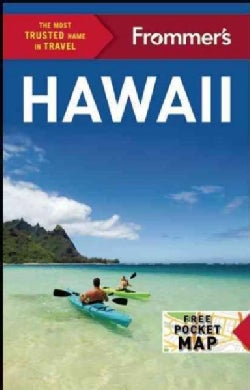 Frommer's 2017 Hawaii