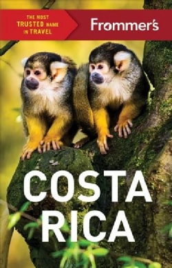Frommer's 2018 Costa Rica
