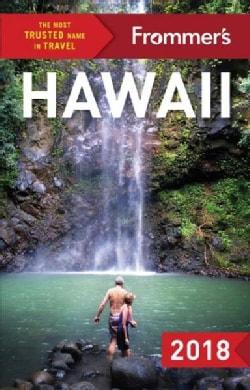 Frommer's 2018 Hawaii