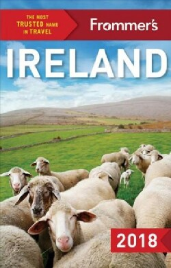 Frommer's 2018 Ireland