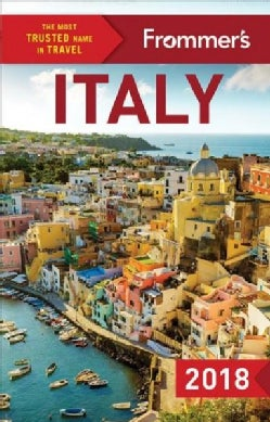 Frommer's 2018 Italy