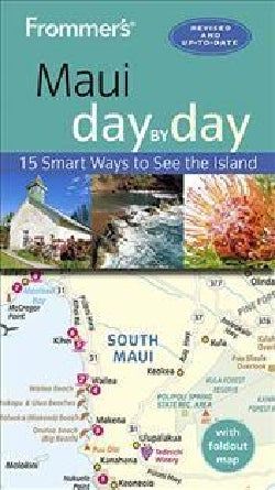 Frommer's Day by Day Maui