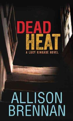 Dead Heat (Hardcover)
